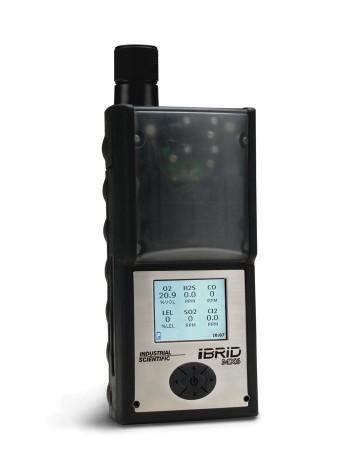 Газоанализатор MX6 IBRID