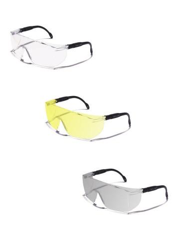 Очки защитные ZEKLER 34