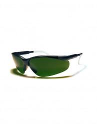 Очки защитные ZEKLER 55 зеленые