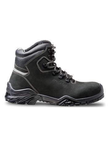 Ботинки SNIPER HIGH S3 SRC BLACK