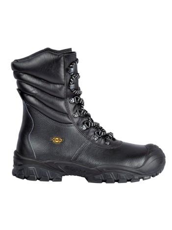 Ботинки NEW URAL S3 UK CI SRC