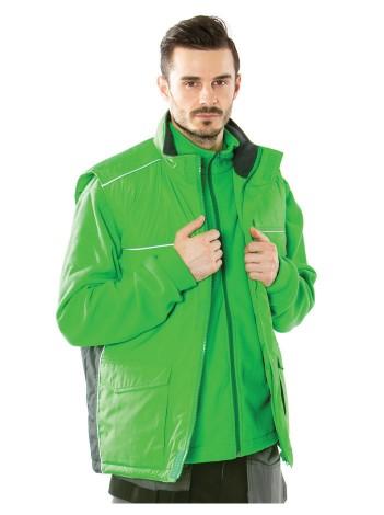 Куртка-ветровка ЭСТАФЕТА