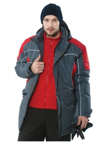 Куртка утепленная СМИТ