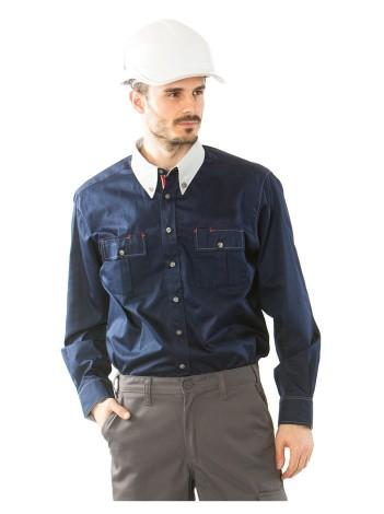 Сорочка мужская БАРИ