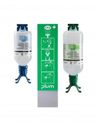 Настенный комплект PLUM DUO 4803