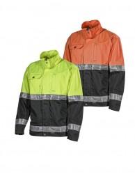 Куртка сигнальная 200PB