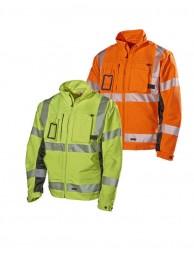 Куртка сигнальная 425PB