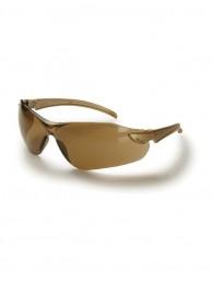 Очки защитные ZEKLER 15 коричневые