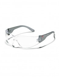 Очки защитные ZEKLER 30 прозрачные
