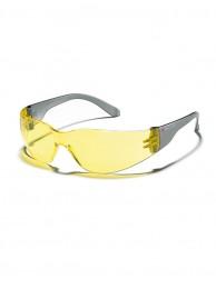 Очки защитные ZEKLER 30 желтые