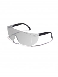 Очки защитные ZEKLER 34 серые