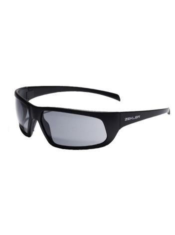 Очки защитные ZEKLER 72 серые