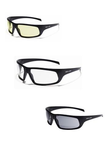 Очки защитные ZEKLER 72