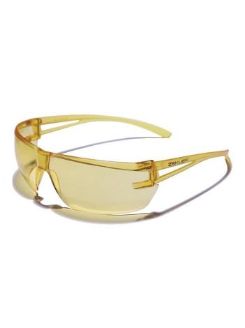 Очки защитные ZEKLER 36 желтые