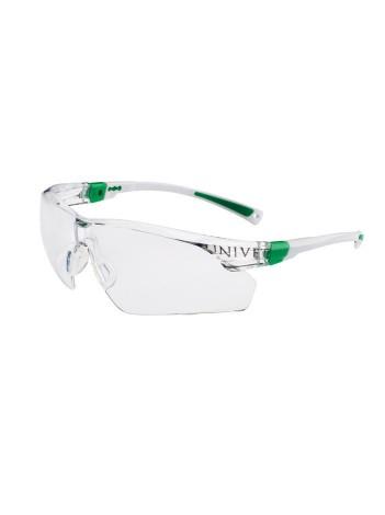 Очки защитные 506UP прозрачные