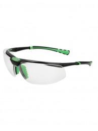 Очки защитные 5X3 прозрачные