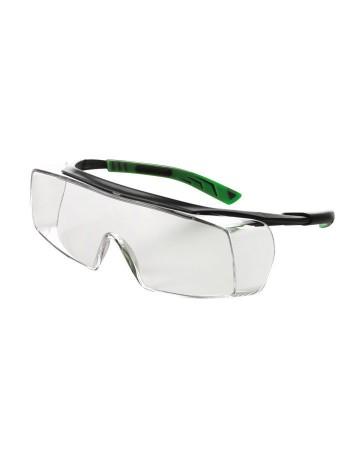 Очки защитные 5X7 прозрачные