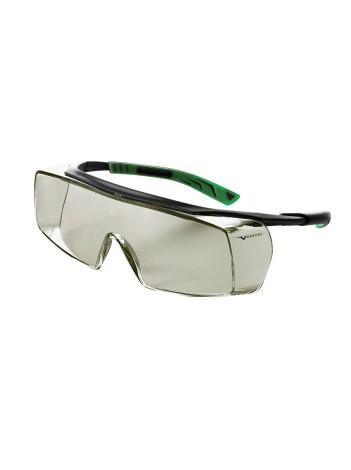 Очки защитные 5X7 зеркальные (In/Out)