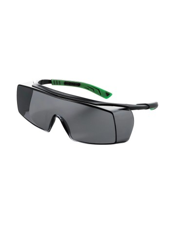 Очки защитные 5X7 серые