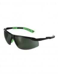 Очки защитные 5X8 серые G15