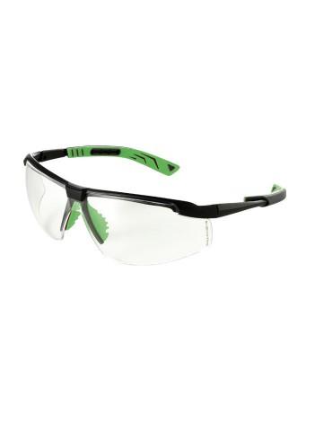 Очки защитные 5X8 прозрачные