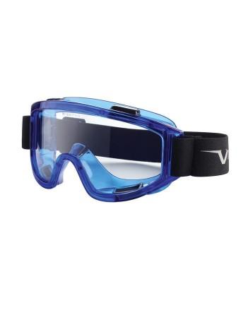 Очки защитные 601 прозрачные (поликарбонат)