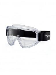 Очки защитные 601 прозрачные (ацетат)