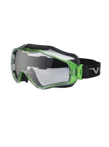 Очки защитные 6X3 прозрачные