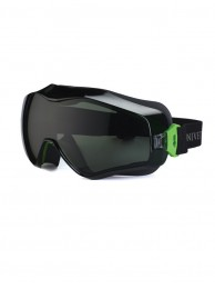 Очки защитные 6X3 серые G15