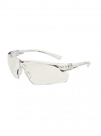 Очки защитные 505UP прозрачные