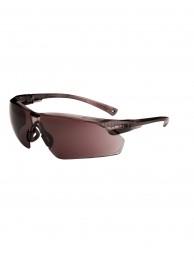 Очки защитные 505UP коричневые