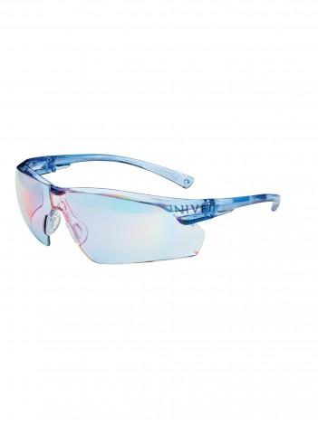 Очки защитные 505UP голубые