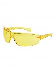 Очки защитные 553Z желтые