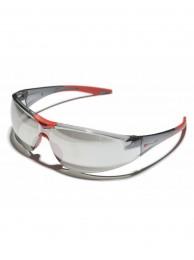 Очки защитные ZEKLER 31 серый зеркальный