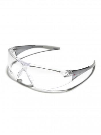 Очки защитные ZEKLER 31 прозрачный