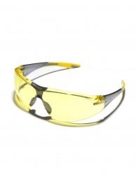 Очки защитные ZEKLER 31 желтый