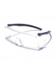 Очки защитные ZEKLER 39 прозрачный
