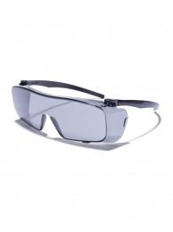 Очки защитные ZEKLER 39 серый