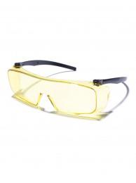 Очки защитные ZEKLER 39 желтый