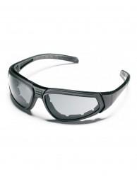 Очки защитные ZEKLER 80 серые