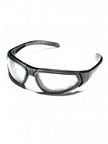 Очки защитные ZEKLER 80 прозрачные