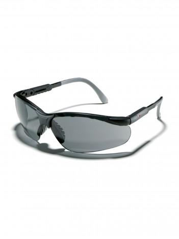 Очки защитные ZEKLER 55 серые