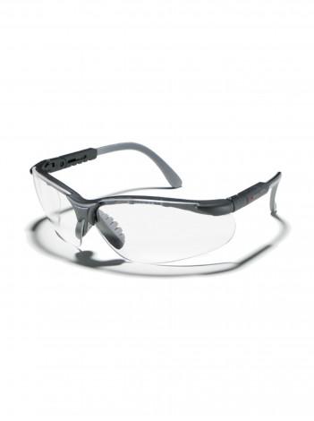 Очки защитные ZEKLER 55 прозрачные