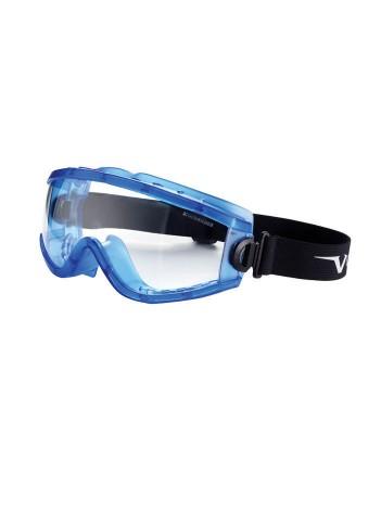 Очки защитные 619 прозрачные