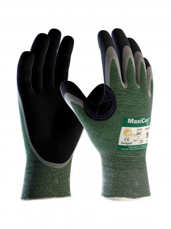 Перчатки MaxiCut Oil 34-304