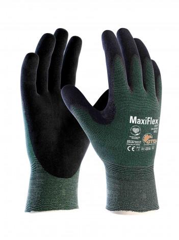 Перчатки MaxiFlex Cut 3  34-8743