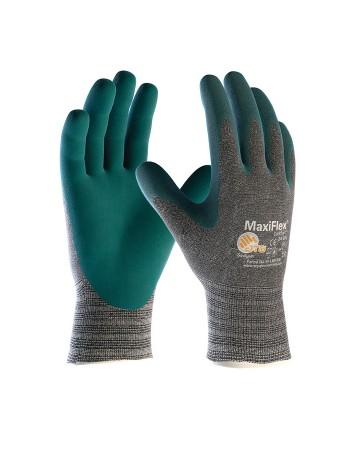 Перчатки MaxiFlex Comfort 34-924