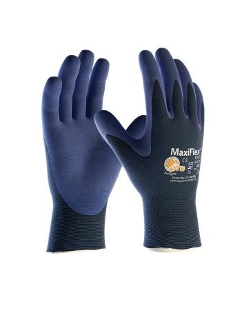 Перчатки MaxiFlex Elite 34-274