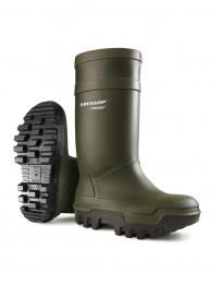 Сапоги Dunlop Purofort Thermo  S5 CI SRC