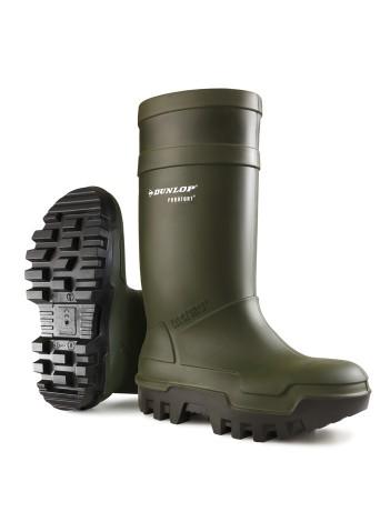 Сапоги Dunlop Purofort Thermo+